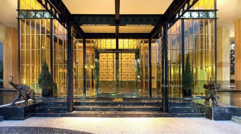 The Ritz-Carlton Residences #128498052