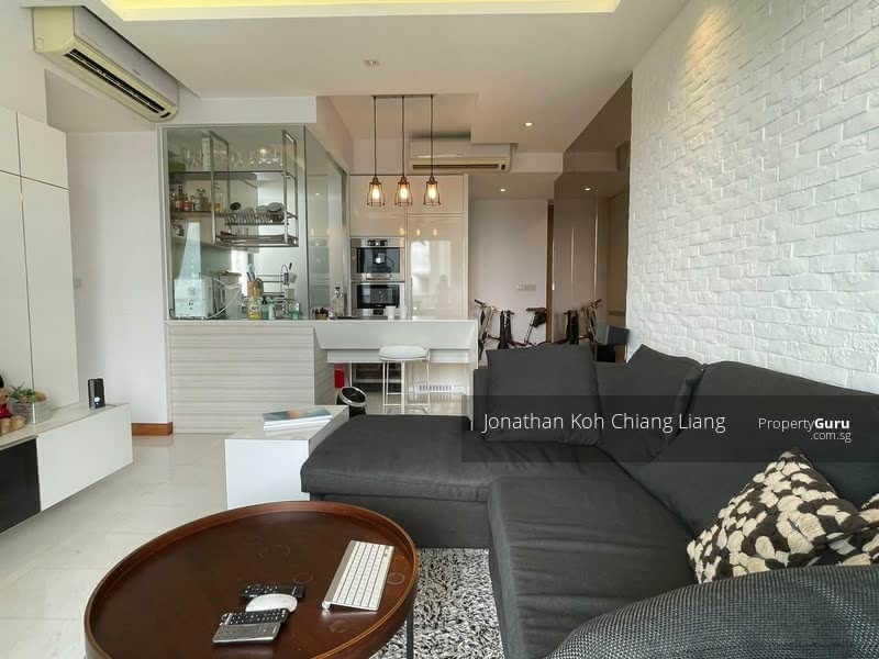 The Shore Residences #128491476