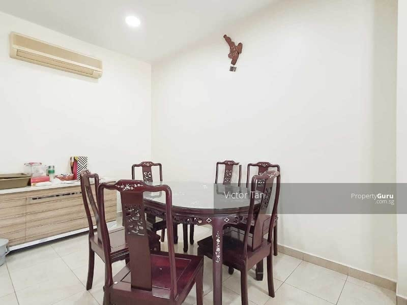 Very Rare and Super Starbuy in Mas Kuning Terrace #128492078