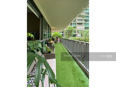 For Sale - The Topiary