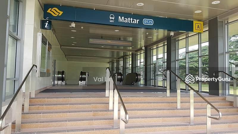 MRT - Melrose Drive Lorong Selangat Muswell Hill Belimbing Ave Chiltern Drive Chempaka Ave