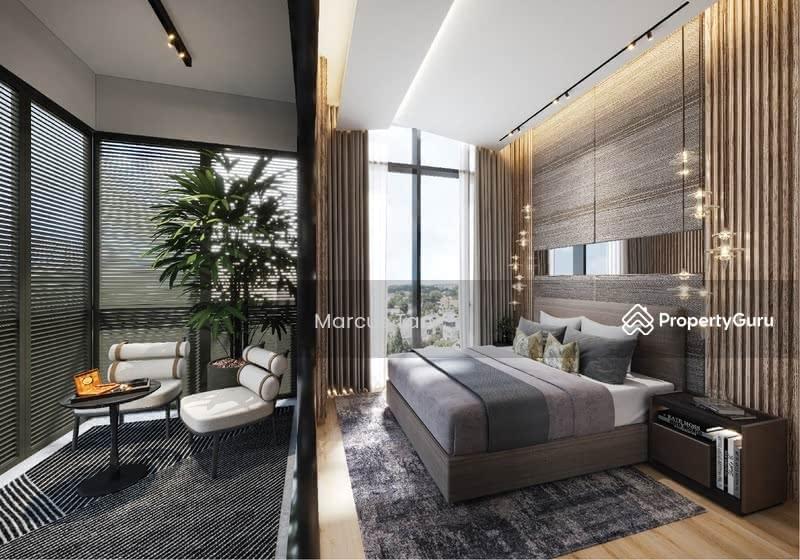M Suites #128534024