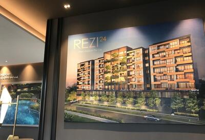 For Sale - Rezi 24