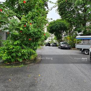 For Sale - Jalan Intan, Hillview Estate