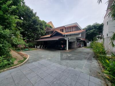 For Sale - Holland Road - Land for redevelopment