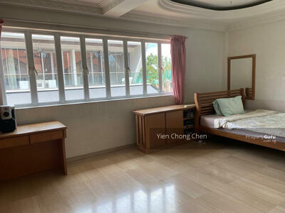 For Rent - Landed House