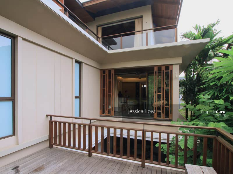 Luxurious and Modern Resort Home for Tropical Living #128552056