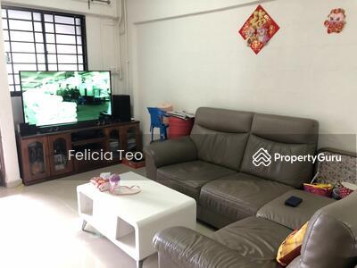 For Sale - 122 Ang Mo Kio Avenue 3