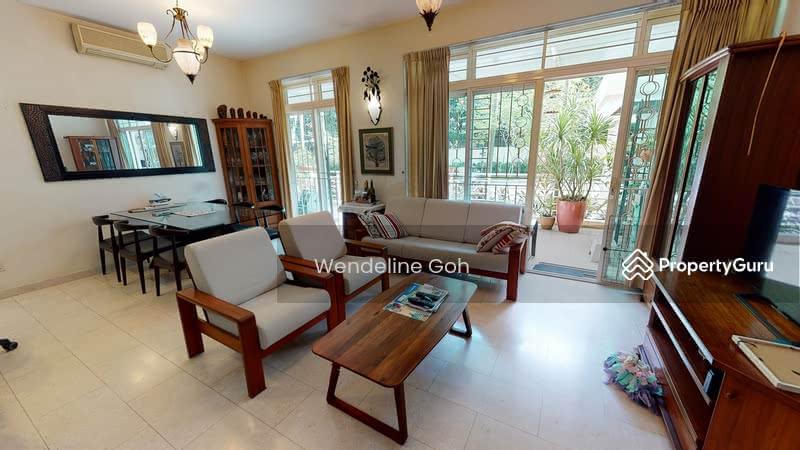 Monterey Park Condominium #128555928
