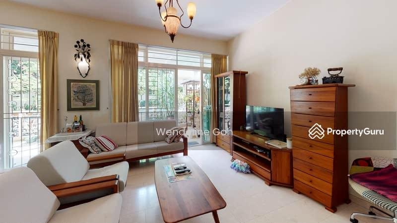 Monterey Park Condominium #128556040