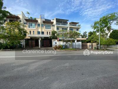 For Sale - Andrew Avenue Detached Land For Rebuilt ! Excellent Quantum