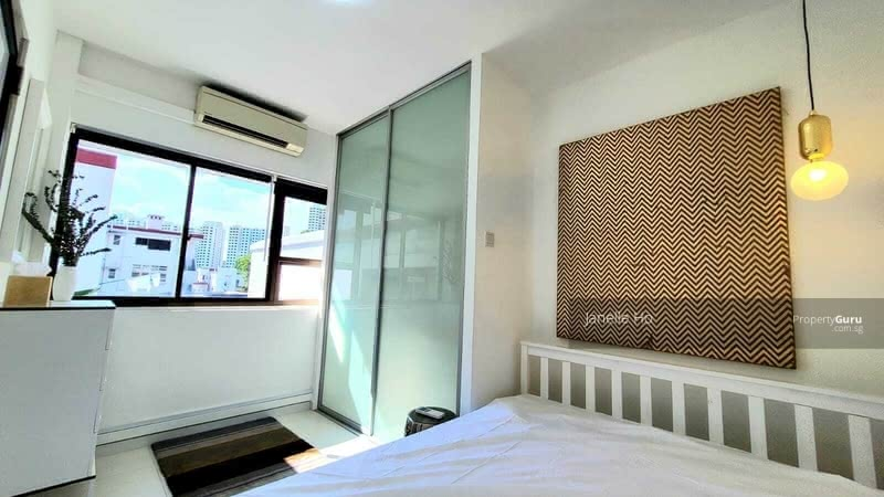Tiong Bahru Estate #128564380