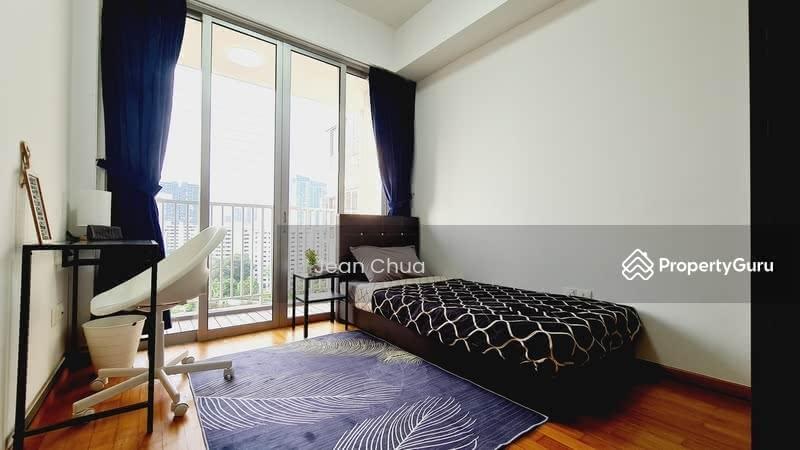 The Parc Condominium #129038452