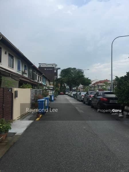 Inter Terrace for sale #128578072
