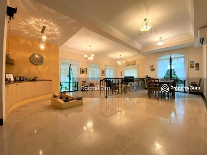 Beautiful Detached House Nestled In Seletar Landed Enclave #128578244