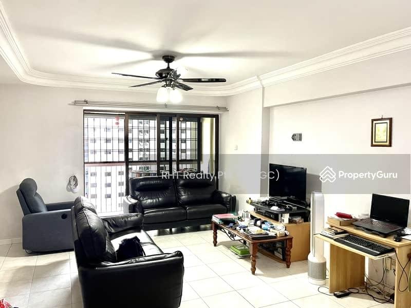 For Sale - 292 Bishan Street 22