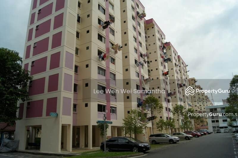 250 Bukit Batok East Avenue 5 #128584934