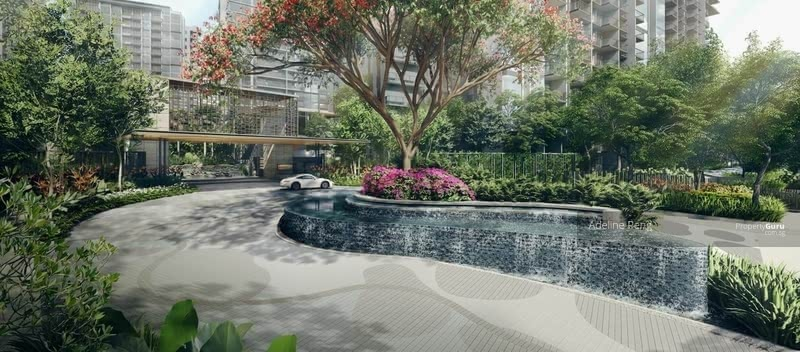 The Florence Residences #128586046