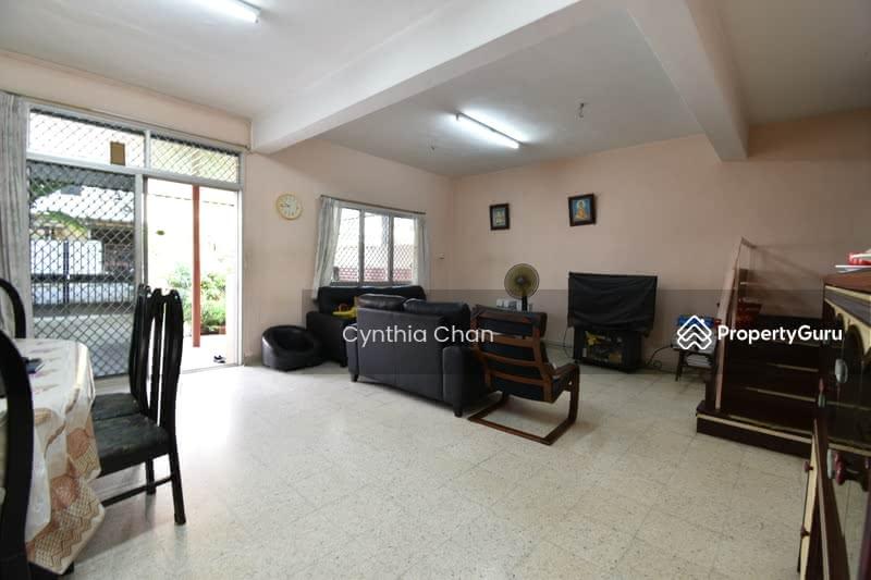 Teacher's Housing Estate #128587086