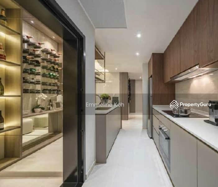 Kent Ridge Hill Residences #128589844