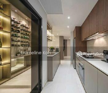 For Sale - Kent Ridge Hill Residences