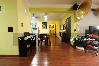 For Sale - 29 Chai Chee Avenue