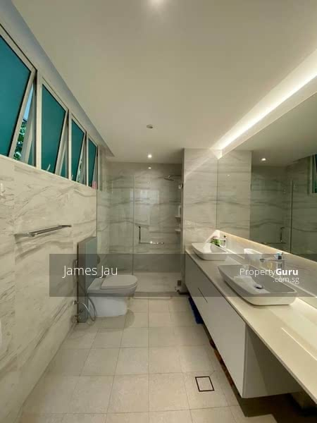 Almost sold! Last call! 1KM to Tao Nan, Bring your luggage, 3 Sty Semi D #128597228