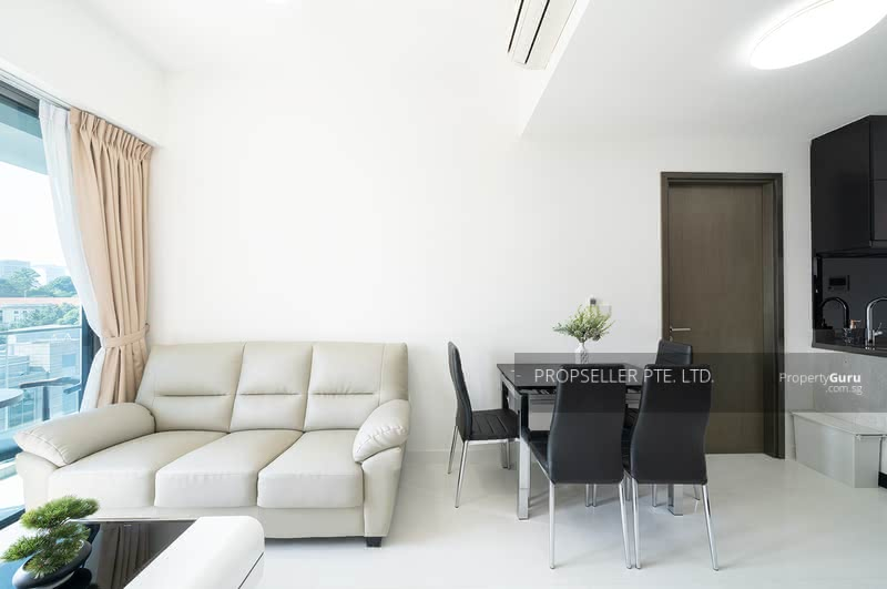 The Rise @ Oxley - Residences #128597588
