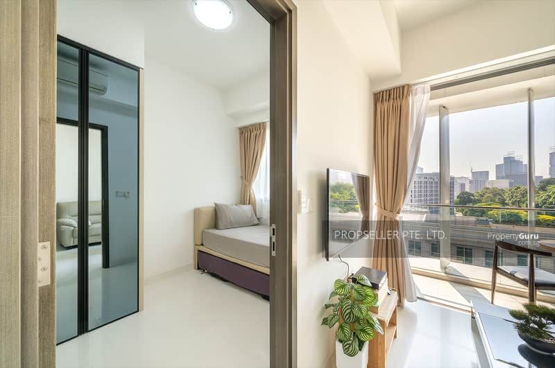 The Rise @ Oxley - Residences #128597594