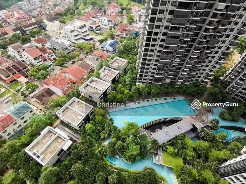 High Park Residences #128602332