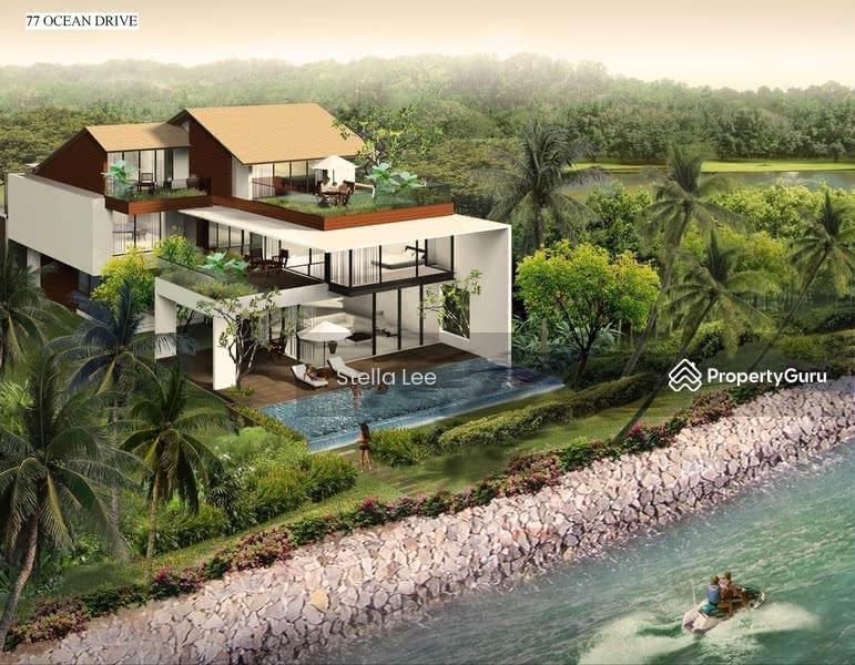 Sentosa Cove #128601580