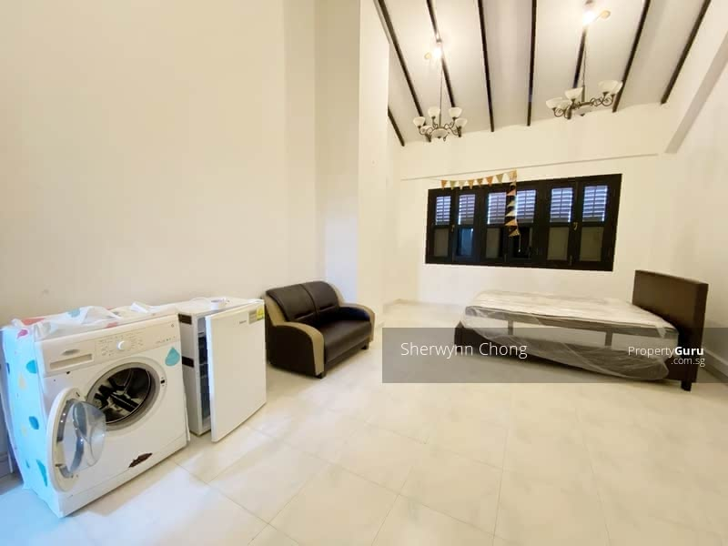 Residential Shophouse @ Joo Chiat #128601596