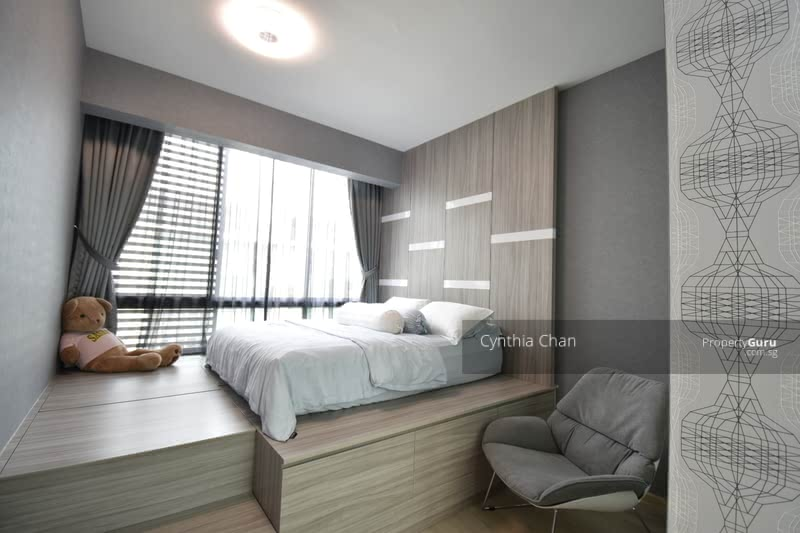 One-North Residences #128602254