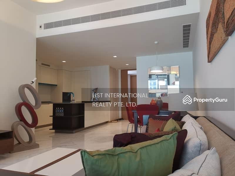 Marina One Residences #128640476