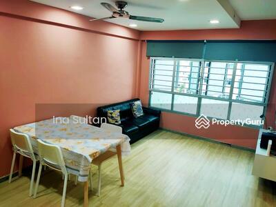 For Sale - 208A Punggol Place