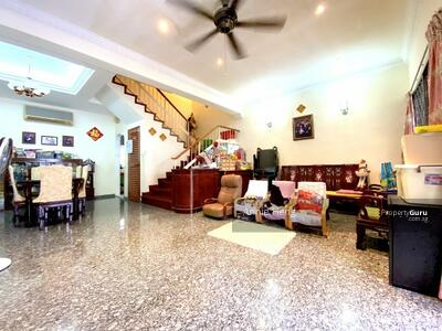 For Sale - Lorong Paya Lebar