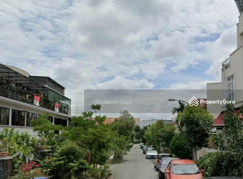 Sembawang Springs Estate #128635492