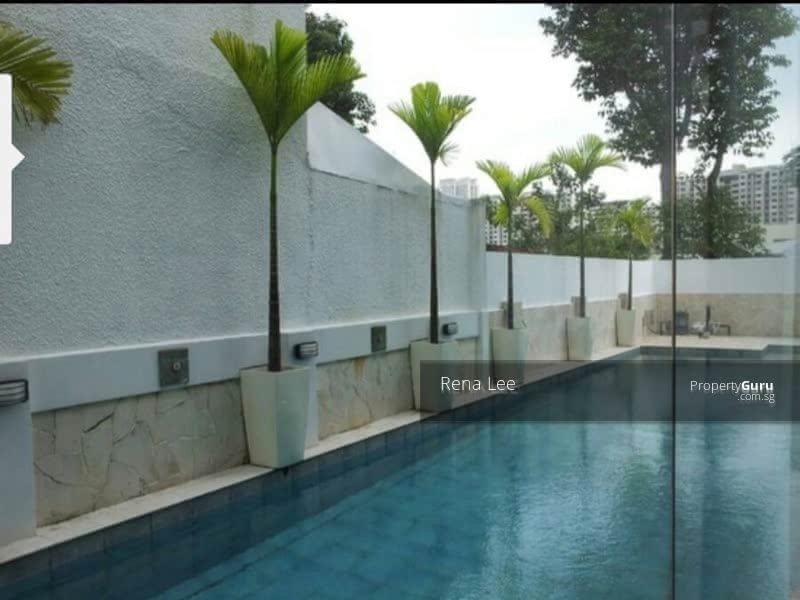 Beautiful Modern Resort Bungalow for lease by exclusive agent. #128638608