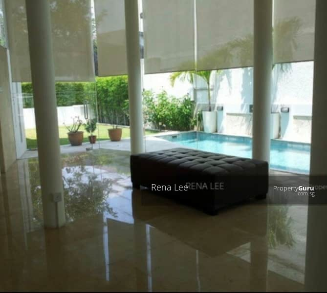 Beautiful Modern Resort Bungalow for lease by exclusive agent. #128638610