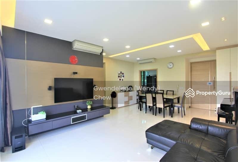 Varsity Park Condominium #128640386