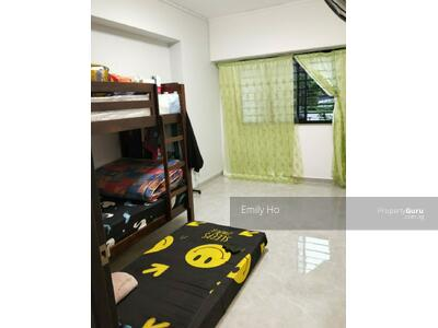 For Rent - 324 Sembawang Close