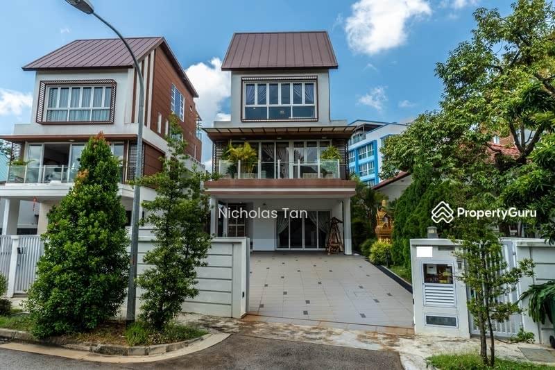 For Sale - Tanah Merah Besar Lane