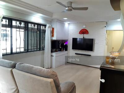 For Sale - 668C Jurong West Street 64