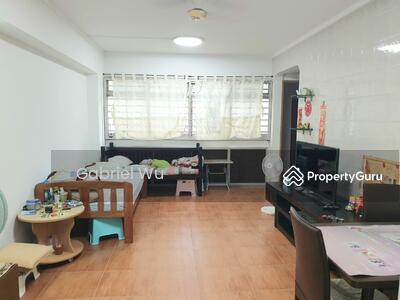 For Sale - 601 Senja Road