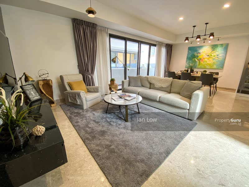 ⭐️D15 Freehold Cluster House From $9xx psf! Video Available! #128664052