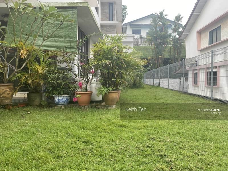 Most sought after Bukit Timah Landed house #128664146