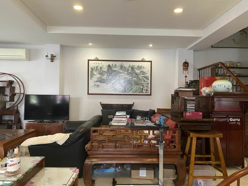 Most sought after Bukit Timah Landed house #128664150