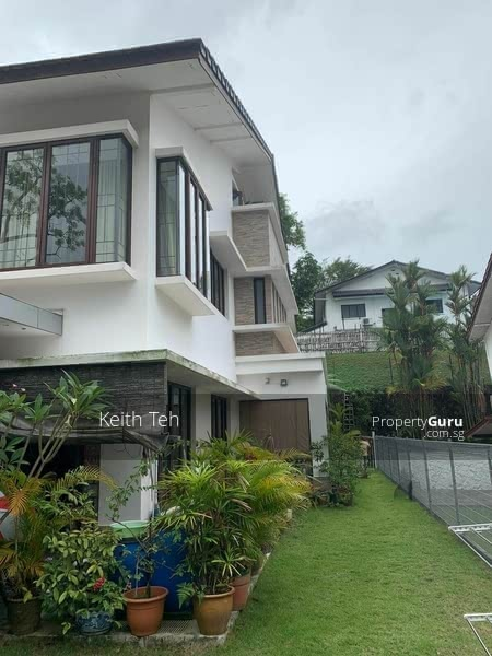 Most sought after Bukit Timah Landed house #128971476