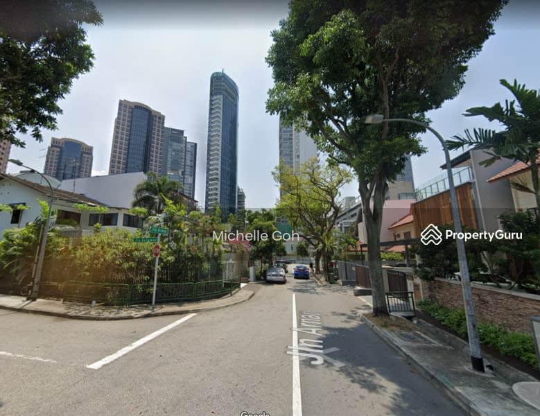 Glamour Brand New Freehold 2-sty Semi-D @ Jalan Arnap #128664226