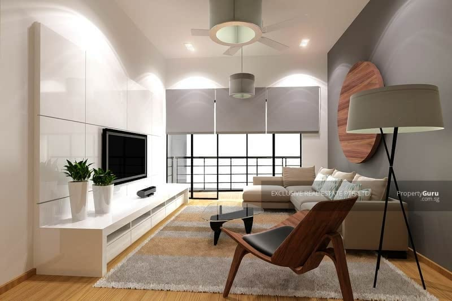 Parkview Apartments #128669128